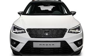 Seat Arona 1.0 TSI Start&Stop 70kW Reference
