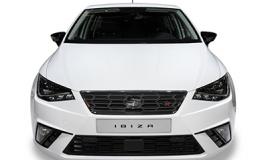 Seat Ibiza Reference Neuwagen mit Rabatt