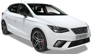Seat Ibiza 1.0 TGI 66kW Style