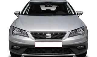 Seat Leon 2.0 TSI CUPRA DSG