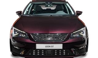 Seat Leon 1.5 TSI ACT 110kW Xcellence DSG Sportst.