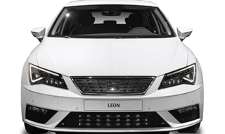 Seat Leon 2.0 TDI 110kW Style