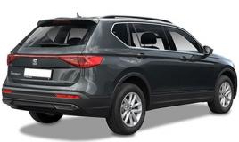 Seat Tarraco 2.0 TSI 4Drive 180kW Xcellence DSG
