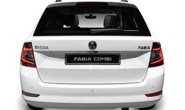 Skoda Fabia Combi Active Neuwagen mit Rabatt günstig kaufen