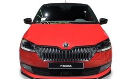 Skoda Fabia Active Neuwagen mit Rabatt günstig kaufen