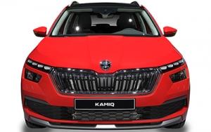 Skoda Kamiq Neuwagen online kaufen