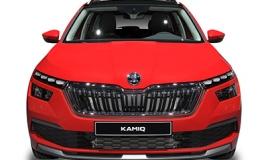 Skoda Kamic Active Neuwagen mit Rabatt günstig kaufen