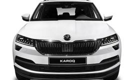 Skoda Karoq Active Neuwagen mit Rabatt günstig kaufen