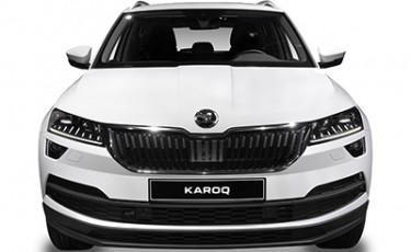 Skoda Karoq Neuwagen online kaufen