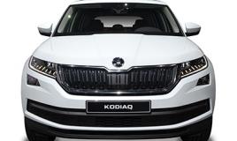 Skoda Kodiaq Active Neuwagen mit Rabatt günstig kaufen