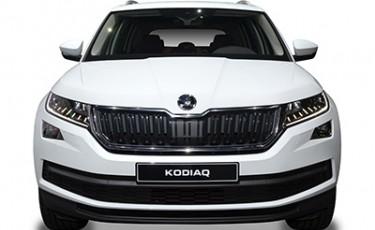 Skoda Kodiaq Neuwagen online kaufen