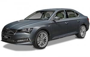Skoda Superb Neuwagen online kaufen