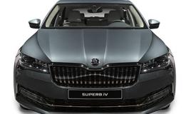 Skoda Superb Active Neuwagen mit Rabatt günstig kaufen