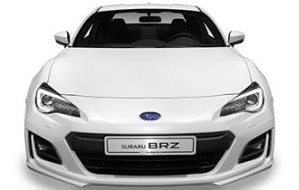 Beispielfoto: Subaru BRZ