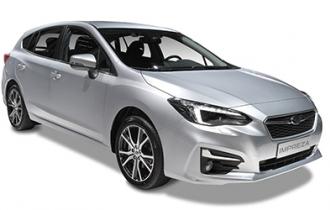 Beispielfoto: Subaru Impreza