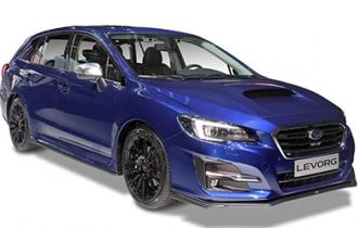 Beispielfoto: Subaru Levorg