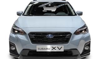 Subaru XV 1.6i Comfort Lineartronic 4WD