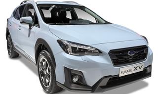 Subaru XV 1.6i Trend Lineartronic 4WD