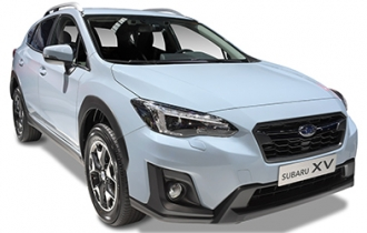 Beispielfoto: Subaru XV