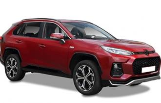 Beispielfoto: Suzuki Across