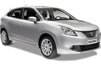 Beispielfoto: Suzuki Baleno