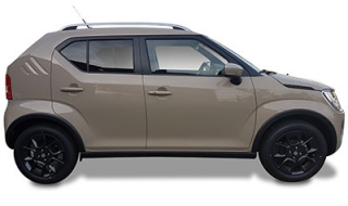 Suzuki Ignis 1.2 DUALJET HYBRID Club