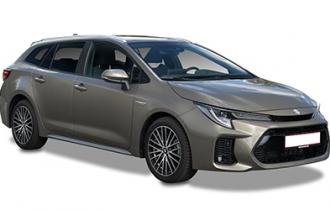 Beispielfoto: Suzuki Swace