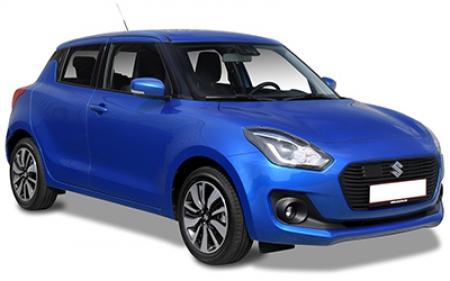 Beispielfoto: Suzuki Swift
