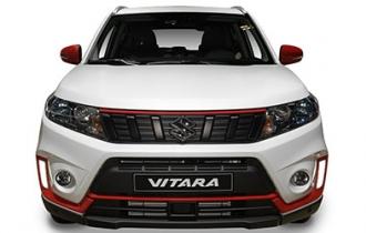 Beispielfoto: Suzuki Vitara