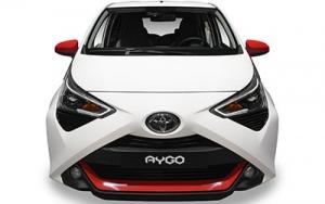 Toyota AYGO Neuwagen online kaufen