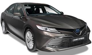 Toyota Camry 2,5-l-VVT-i Hybrid Executive Auto