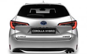 Toyota Corolla Neuwagen online kaufen
