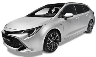 Toyota Corolla 1,2T Touring Sports