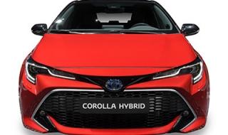Toyota Corolla 1,2T