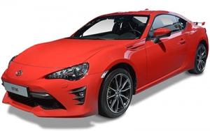 Toyota GT86 Neuwagen online kaufen