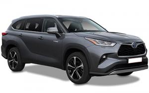 Highlander Neuwagen online kaufen