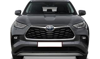 Toyota Highlander 2.5-l Hybrid Business Edition