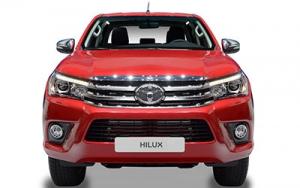 Toyota Hilux Neuwagen online kaufen