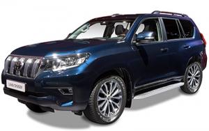 Toyota Land Cruiser Neuwagen online kaufen
