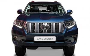 Land Cruiser Neuwagen online kaufen