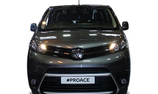 Toyota Proace 1,5-l-D-4D 75kW compact