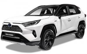 Toyota RAV4 Neuwagen online kaufen