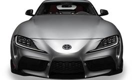 Toyota Supra 2.0 Turbo Automatik Dynamic