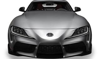 Toyota Supra 2.0 Turbo Automatik Pure