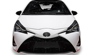 Toyota Yaris 1,0-l--VVT-i