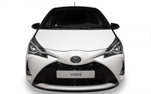 Toyota Yaris Neuwagen online kaufen