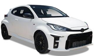 Toyota Yaris 1.6-l-Turbo GR High-Performance-Paket