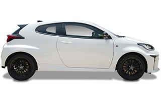 Toyota Yaris 1.6-l-Turbo GR
