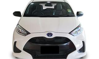 Toyota Yaris 1.0-l-VVT-i