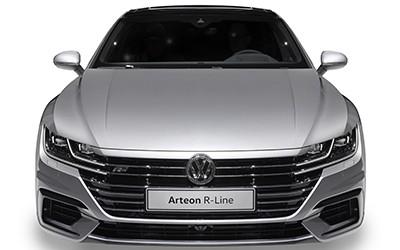 VW Arteon 2.0 TSI OPF DSG 4MOTION Elegance